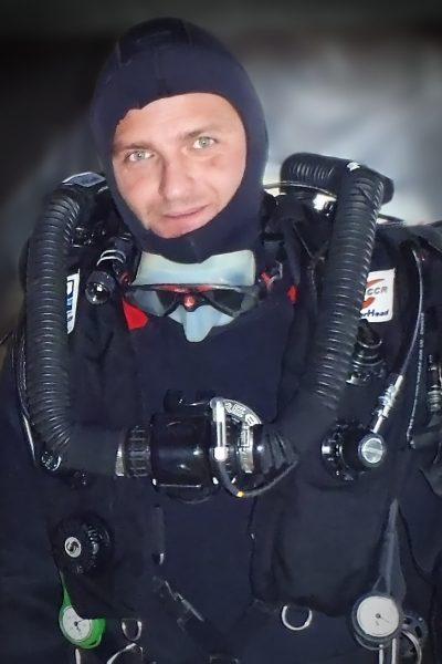 Adrian Gałosz