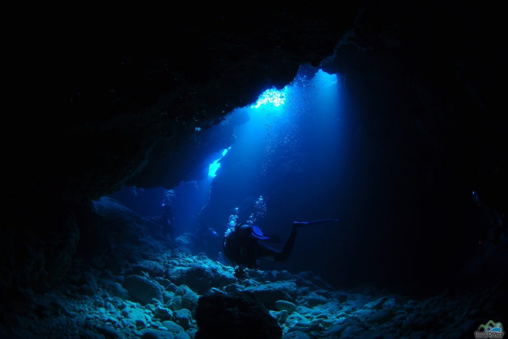Kurs nurkowy Jaskiniowy Introductory Cave Single Tank