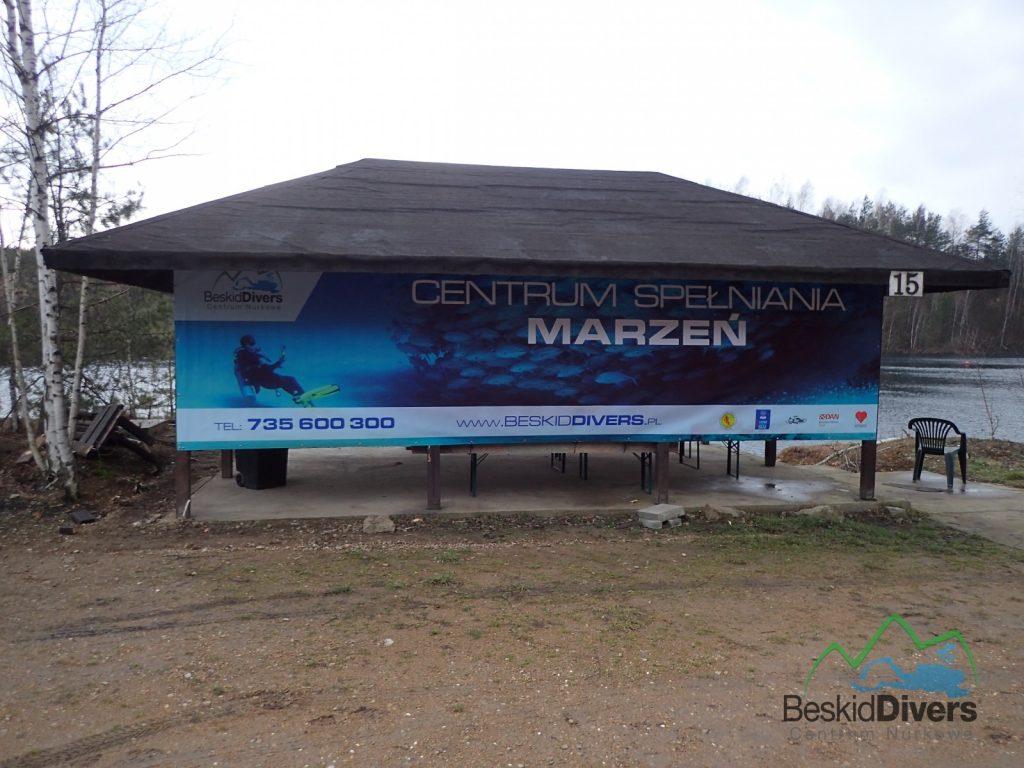 Kurs nurkowania Bielsko Biała