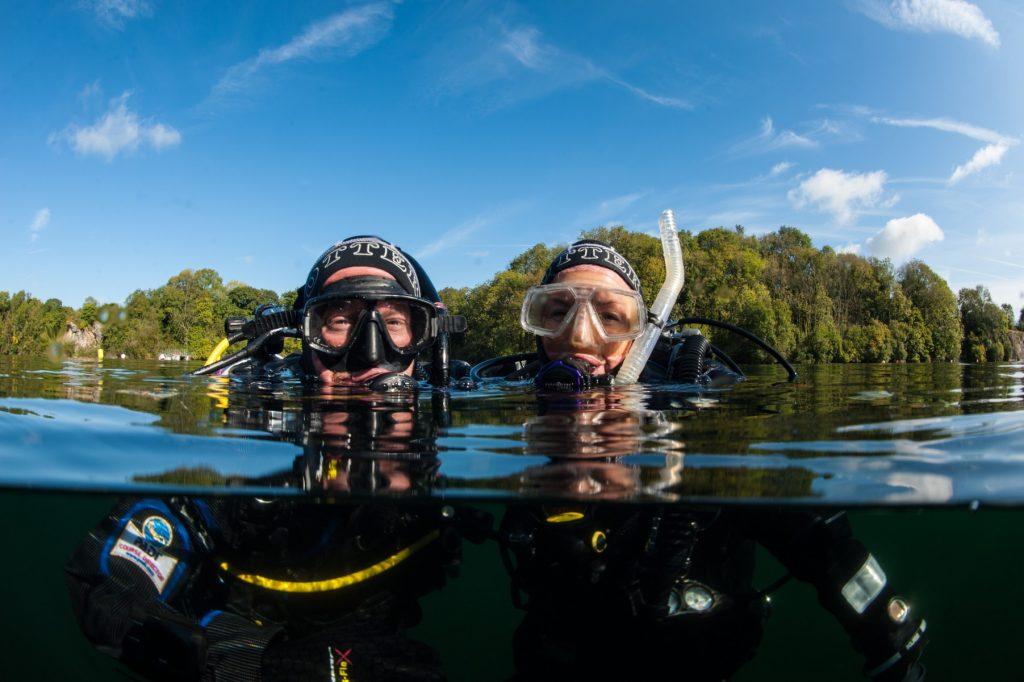 Kursy nurkowania dla Dzieci Specjalizacje nurkowe