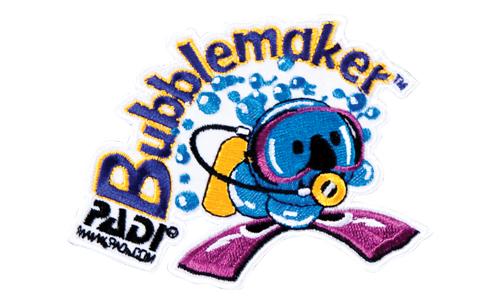 Kurs dla Dzieci Bąbelkowiec od8 lat